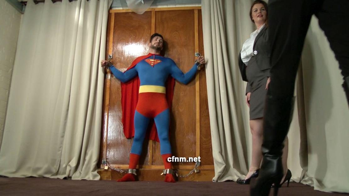 Superhero - ScallyGuy