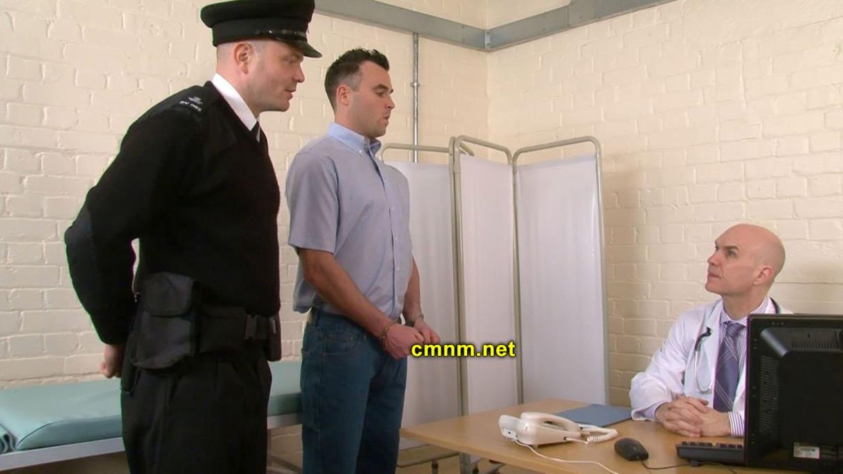 CMNM - Prisoner Killian CMNM