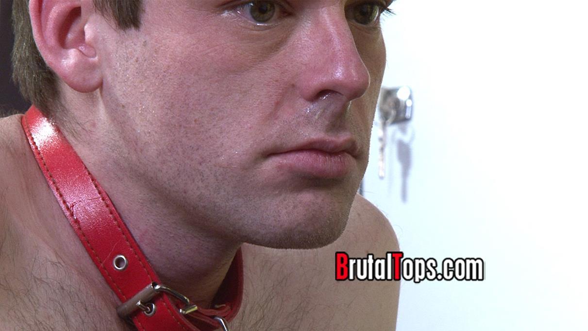 BrutalTops - Masters Lucas & Tom return together to humiliate feeble fag Elliott BrutalTops