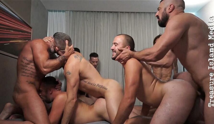 TimFuck – Twice For The Twins