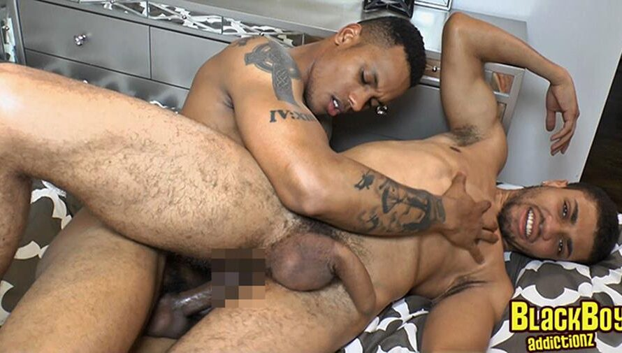 BlackBoyAddictionz – Conquering Kingston – Dominic, Kingston