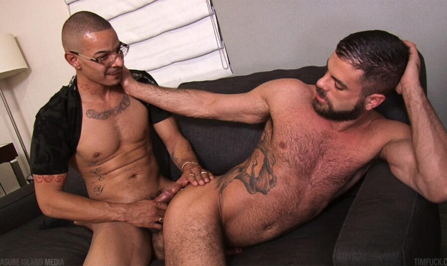 TimFuck – Red & Marcus Isaacs